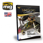 Ammo of MIG . MGA Modelling School: An Initiation To Aircraft Weathering