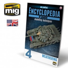 Ammo of MIG . MGA Encyclopedia Of Armour Modelling Techniques Vol. 4 - Weathering