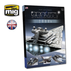 Ammo of MIG . MGA Gravity 1.0 - Sci Fi Modelling Perfect Guide