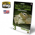 Ammo of MIG . MGA Encyclopedia Of Armour Modelling Techniques Vol. 3 ' Camouflages