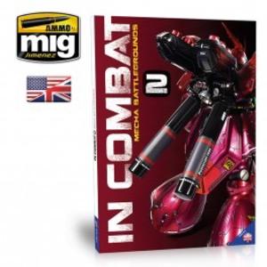 Ammo of MIG . MGA In Combat 2: Mecha Battlegrounds