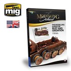 Ammo of MIG . MGA The Modeling Guide For Rust And Oxidation Book