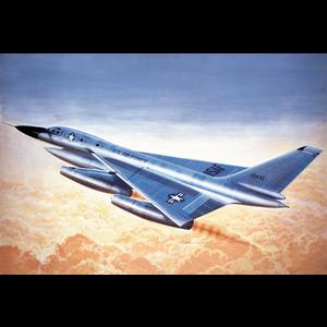 Italeri . ITA 1/72 B-58 Hustler