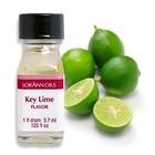 Lorann Gourmet . LAO Key Lime Flavor 2 Drams