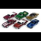 Johnny Lightning . JNL 1/64 Asst. Die-cast Cars