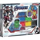 Perler (beads) PRL Perler Deluxe Fused Bead Kit Avengers