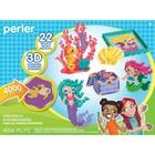Perler (beads) PRL Mermaid - Perler Bead Kit