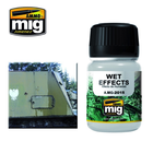 Ammo of MIG . MGA WET EFFECTS