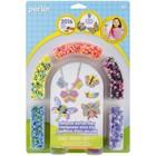 Perler (beads) PRL Rainbow Butterflies - Perler Bead Kit