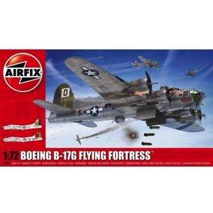 Airfix . ARX 1/72 Boeing B-17G Fortres