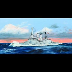 Trumpeter . TRM 1/350 Schleswig – Holstein Battleship 1935