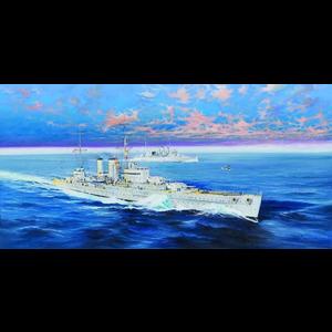 Trumpeter . TRM 1/350 HMS Exeter