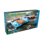 Scalextric . SCT Gulf Racing (GT vs LMP)