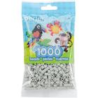 Perler (beads) PRL Light Grey - Perler Beads 1000 pkg