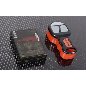 1/10 Wireless Remote Winch Set