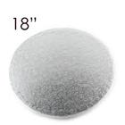 """Enjay Converters . ENJ 18"""" Round Drum Board (1/2"""")"""