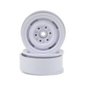 Wheels Beadlock 1.9 VR01 Wht
