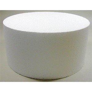 Platifab . PFB 6 X 4 Styrofoam Round