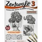 Zentangle 3 Coloring Book