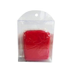 Petal Crafts . PTC Cold Porcelain - Red