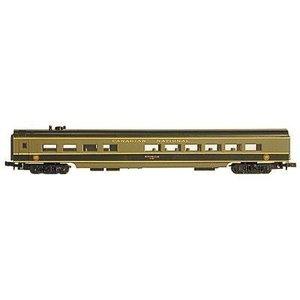 Con.Cor (Trains) . CCR 72' DINER CN