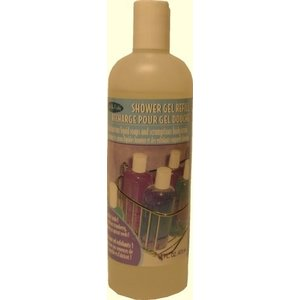 Life of the Party . LFP (DISC)-Shower Gel Refill 16 oz