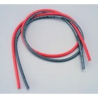 W.S. Deans Company . WSD ULTRA WIRE 12 GAUSE 2' RED/BLACK