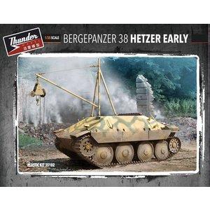 Thunder Models . THM 1/35 BERG HETZER EARLY