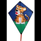 Skydogs Kites . SKK 26' Tiger Diamond