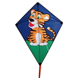Skydogs Kites . SKK 26' Tiger Diamond