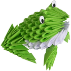 ATH Press Ltd . APL Modular Origami Kit - Frog