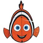 Skydogs Kites . SKK Clown Fish Kite