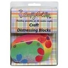 Profile Accessories . PFA CRAFT DISTRESSING BLOCK