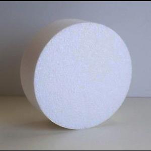 Platifab . PFB 4 X 3 Styrofoam Round