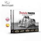 Abteilung 502 . ABT Deutsche Panzer German Tanks In World War I Book