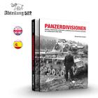 Abteilung 502 . ABT Panzerdivisionen Book