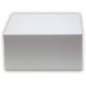 Platifab . PFB 4 X 4 Styrofoam Square