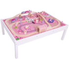 Big Jigs Toys Ltd. . BJT Magical Train Set and Table