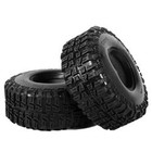 RC 4WD . RC4 DICK CEPEK 2.2 MUD TIRES
