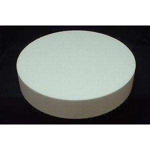 Platifab . PFB 18 X 3 Styrofoam Round