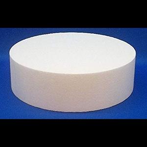 Plastifab . PFB 18 X 4 Styrofoam Round