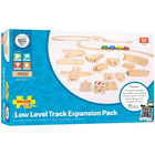 Big Jigs Toys Ltd. . BJT Low Level Track Expansion Pack