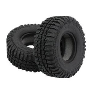 RC 4WD . RC4 DICK CEPEK 1.9 MUD COUNTRY SCALE TIRES