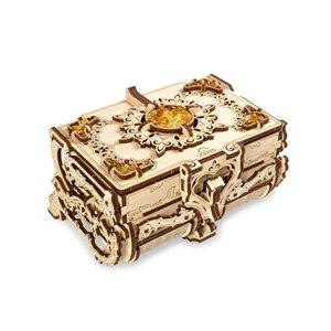 UGears . UGR Amber Box - 189 pieces (Medium)
