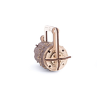 UGears . UGR Combination Lock - 34 pieces (Easy)