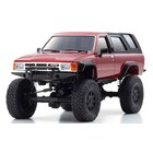 Kyosho . KYO MINI-Z 4x4 4Runner Red MX-01