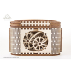 UGears . UGR Treasure Box - 190 pieces (Medium)