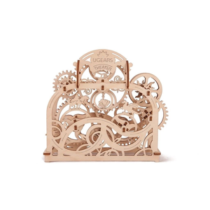UGears . UGR Theater - 70 pieces
