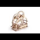 UGears . UGR Mechanical Box - 61 pieces