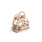 UGears . UGR UGears Mechanical Box - 61 pieces 3D Wooden Mechanical Puzzle Model Calgary